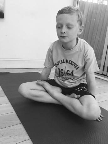 Yoga Schooled